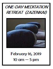 One-Day Meditation Retreat