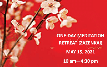 May One-Day Retreat